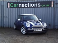 Used MINI Hatch COOPER AIR CON £80 PER MONTH