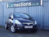 Used Vauxhall Corsa SPORTIVE SWB CDTI