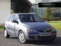 Used Vauxhall Corsa ACTIVE 16V