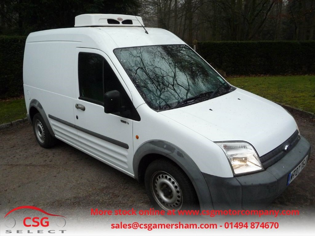 used white ford transit connect for sale buckinghamshire. Black Bedroom Furniture Sets. Home Design Ideas