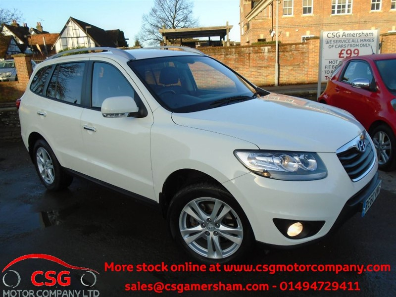 Used Estates 4x4s For Sale In Amersham Csg Motor Company