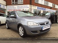 Used Vauxhall Corsa ACTIVE 12V TWINPORT