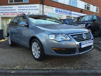 Used VW Passat S TDI