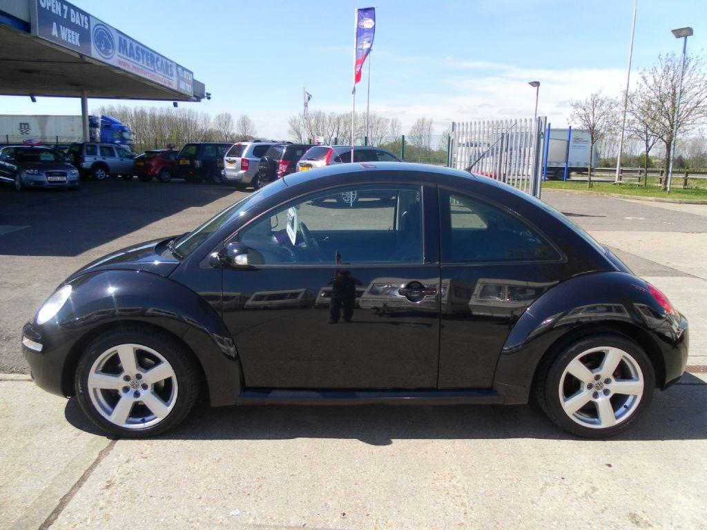 volkswagen beetle diesel  sale  ototrendsnet