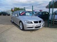Used BMW 320i M SPORT