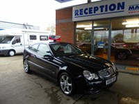 Used Mercedes C220 CDI SPORT EDITION DIESEL AUTOMATIC