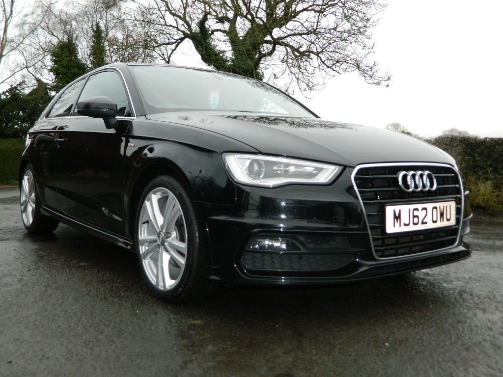 used audi a3 for sale. Black Bedroom Furniture Sets. Home Design Ideas