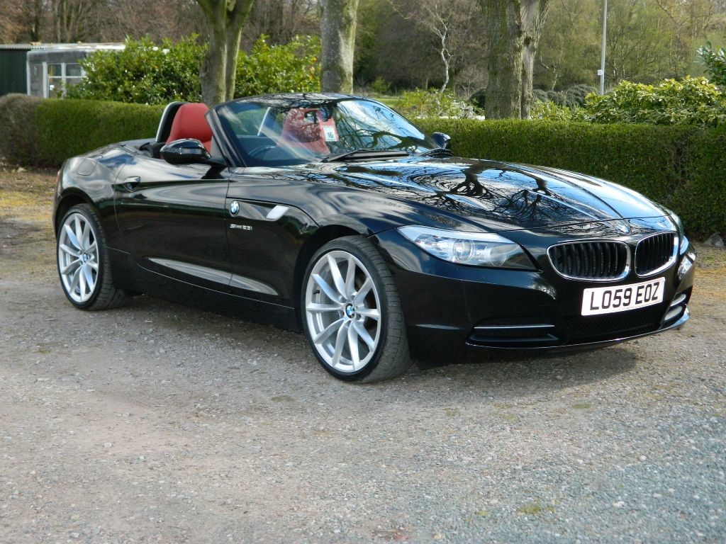 Bmw Z4 For Sale In Uk Bmw Z4 Roadster Review 2003 2008