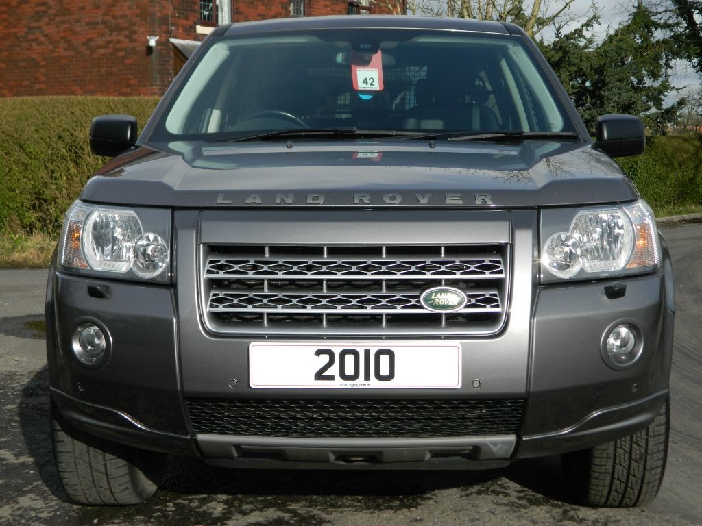 used land rover freelander for sale. Black Bedroom Furniture Sets. Home Design Ideas