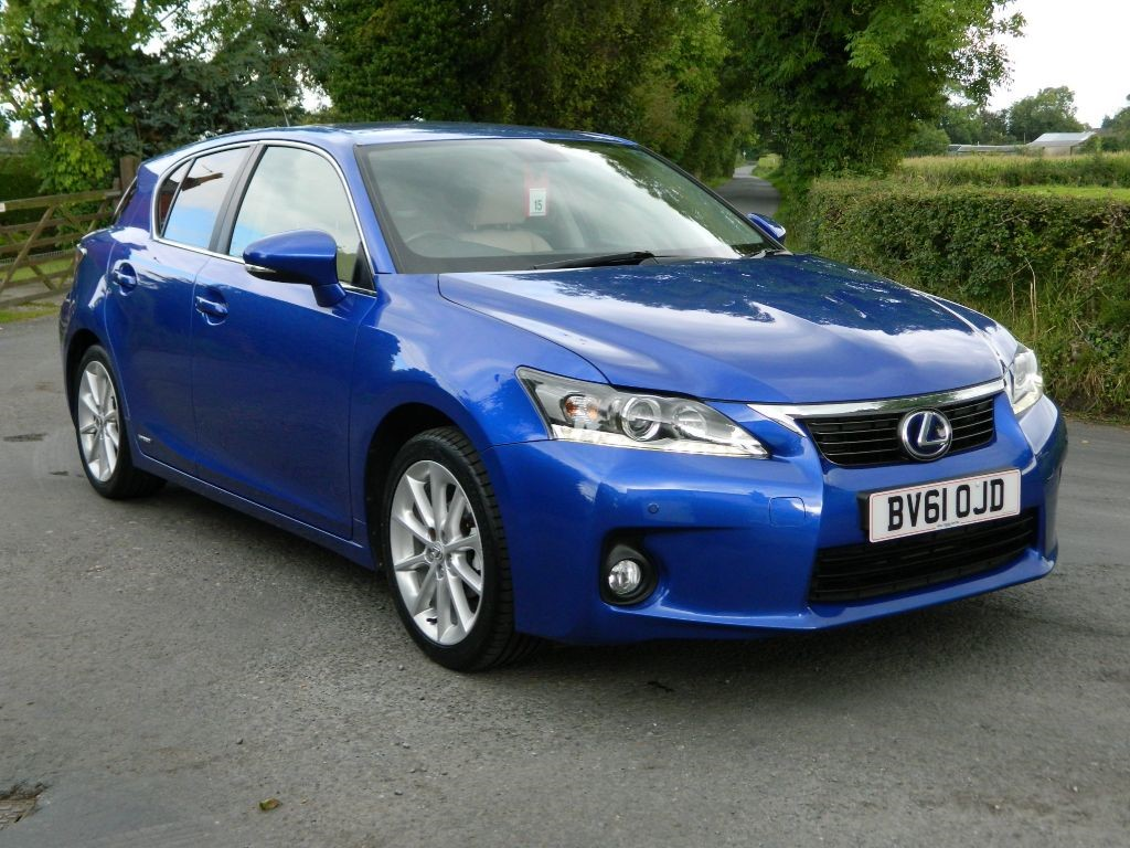used lexus ct 200h for sale. Black Bedroom Furniture Sets. Home Design Ideas