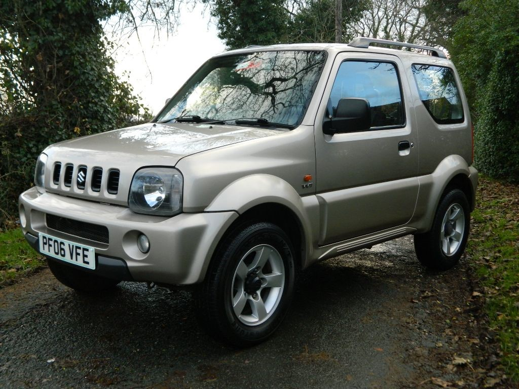 used suzuki jimny for sale. Black Bedroom Furniture Sets. Home Design Ideas