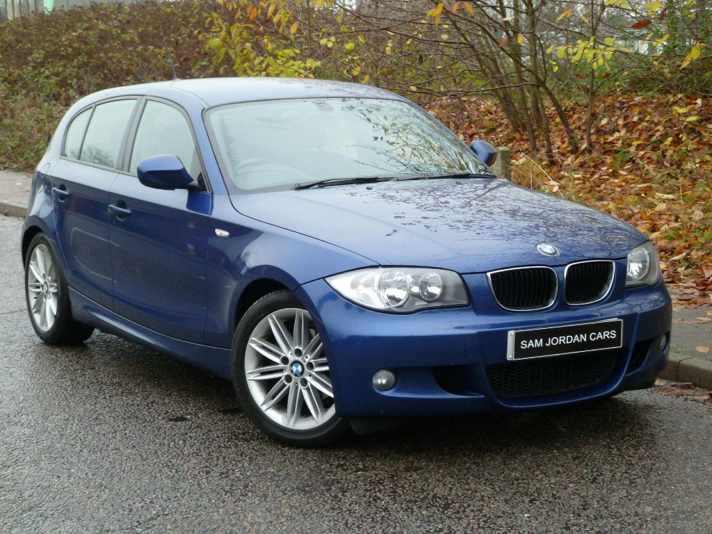 usedbmw 1 series 118d m sport for sale in suffolk. Black Bedroom Furniture Sets. Home Design Ideas
