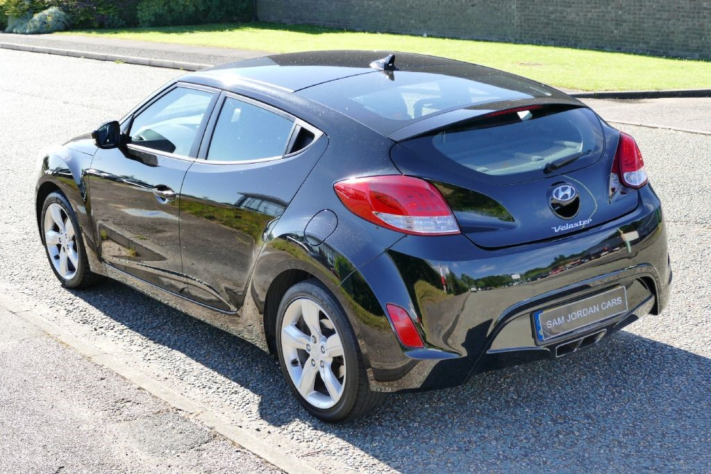used hyundai veloster for sale bury st edmunds suffolk. Black Bedroom Furniture Sets. Home Design Ideas