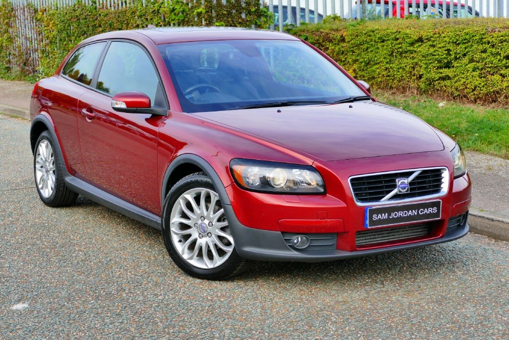 Used Volvo C30 For Sale Edmunds Upcomingcarshq Com