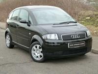 Used Audi A2 TDI