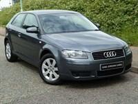 Used Audi A3 1.6 SE 16V