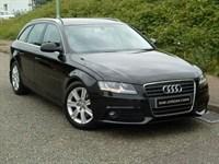 Used Audi A4 Avant TDI E SE