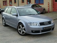Used Audi A4 Avant FSI SPORT