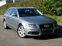Used Audi A4 Avant FSI QUATTRO SE