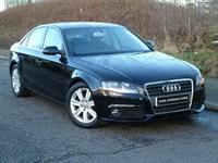 Used Audi A4 TDI E SE