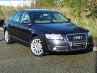Used Audi A6 TDI LIMITED EDITION