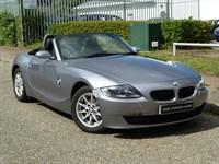 Used BMW Z4 SE ROADSTER