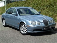 Used Jaguar S-Type V6