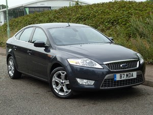 used Ford Mondeo TDCI Titanium X 163 in suffolk