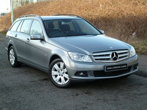 used Mercedes C200 CDI BLUEEFFICIENCY EXECUTIVE SE in suffolk