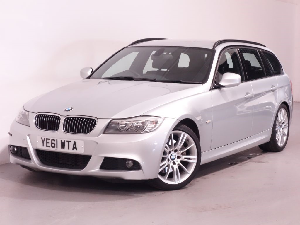 used silver bmw 325d for sale hampshire. Black Bedroom Furniture Sets. Home Design Ideas