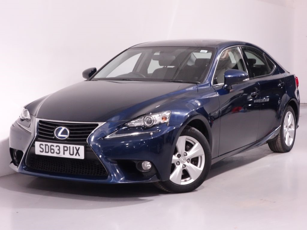 used blue lexus is 300h for sale hampshire. Black Bedroom Furniture Sets. Home Design Ideas