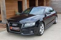 Used Audi A5 SPORTBACK FSI QUATTRO S LINE