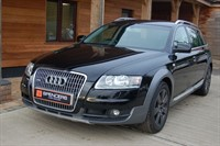 Used Audi A6 allroad 2.7 TDI QUATTRO tiptronic