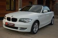 Used BMW 118i SE