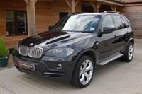 Used BMW X5 SD SE