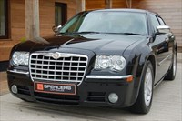 Used Chrysler 300C CRD