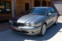 Used Jaguar X-Type SPORT D