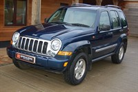Used Jeep Cherokee LIMITED V6
