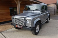 Used Land Rover Defender 110 TD XS DCB