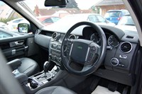 Used Land Rover Discovery 4 TDV6 HSE