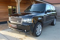 Used Land Rover Range Rover TDV8 VOGUE SE