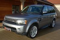 Used Land Rover Range Rover Sport SDV6 HSE