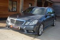 Used Mercedes E250 CDI BLUEEFFICIENCY SPORT
