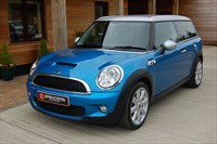 Used MINI Clubman COOPER S 5 Seats