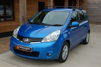 Used Nissan Note ACENTA