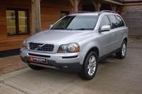 Used Volvo XC90 D5 SE