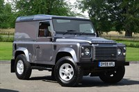 Used Land Rover Defender 90 2.4d County