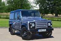 Used Land Rover Defender 110 2.2d X-TECH