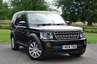 Used Land Rover Discovery XS Commercial Sd V6 Auto