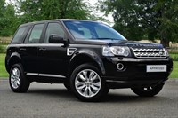 Used Land Rover Freelander 2 SW 2 SD4 HSE 5dr Auto